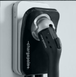 Charge Point Outlet Image